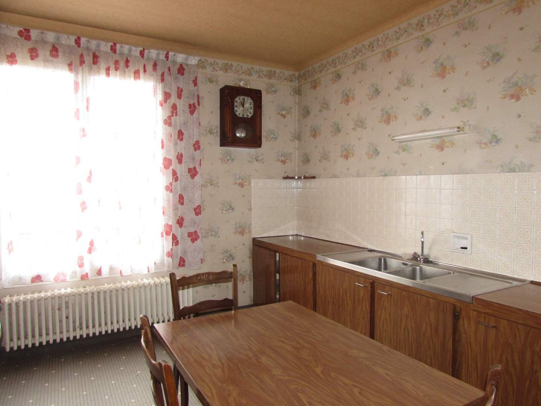 maison en vente Villedieu-les-Poêles-Rouffigny