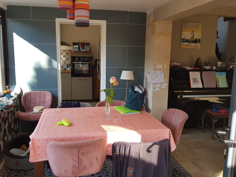 maison en vente PONT L'EVEQUE
