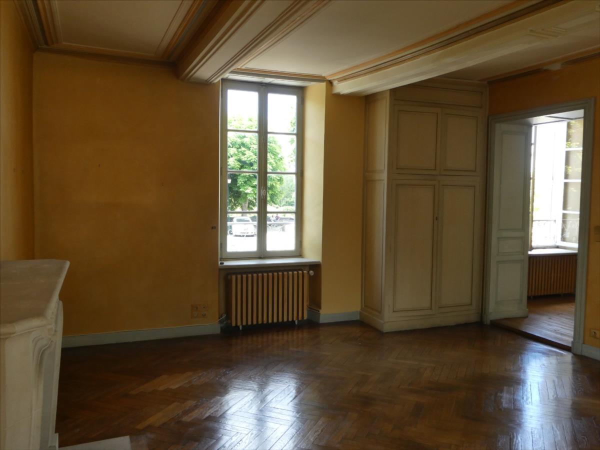 appartement en location Bayeux Cedex