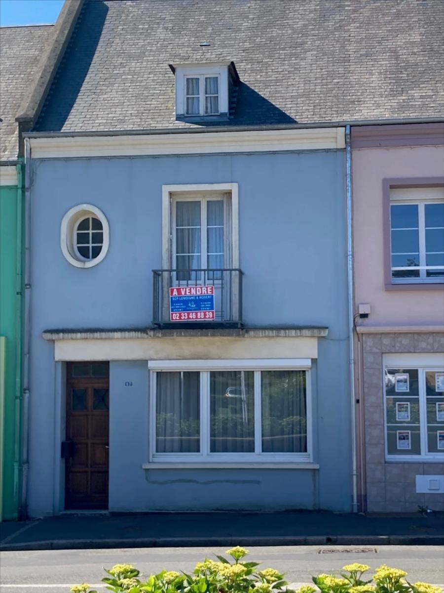 maison en vente Roncey