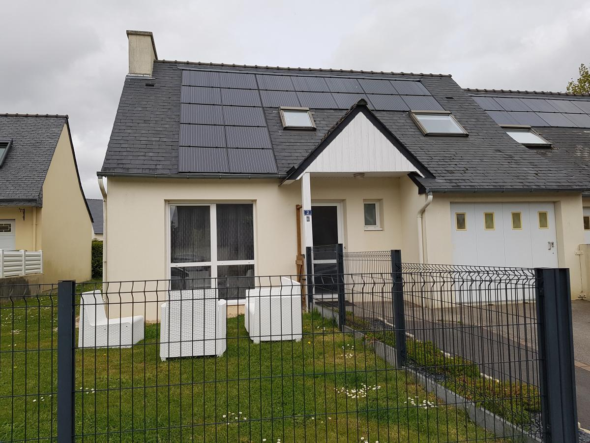 maison en vente Landivisiau