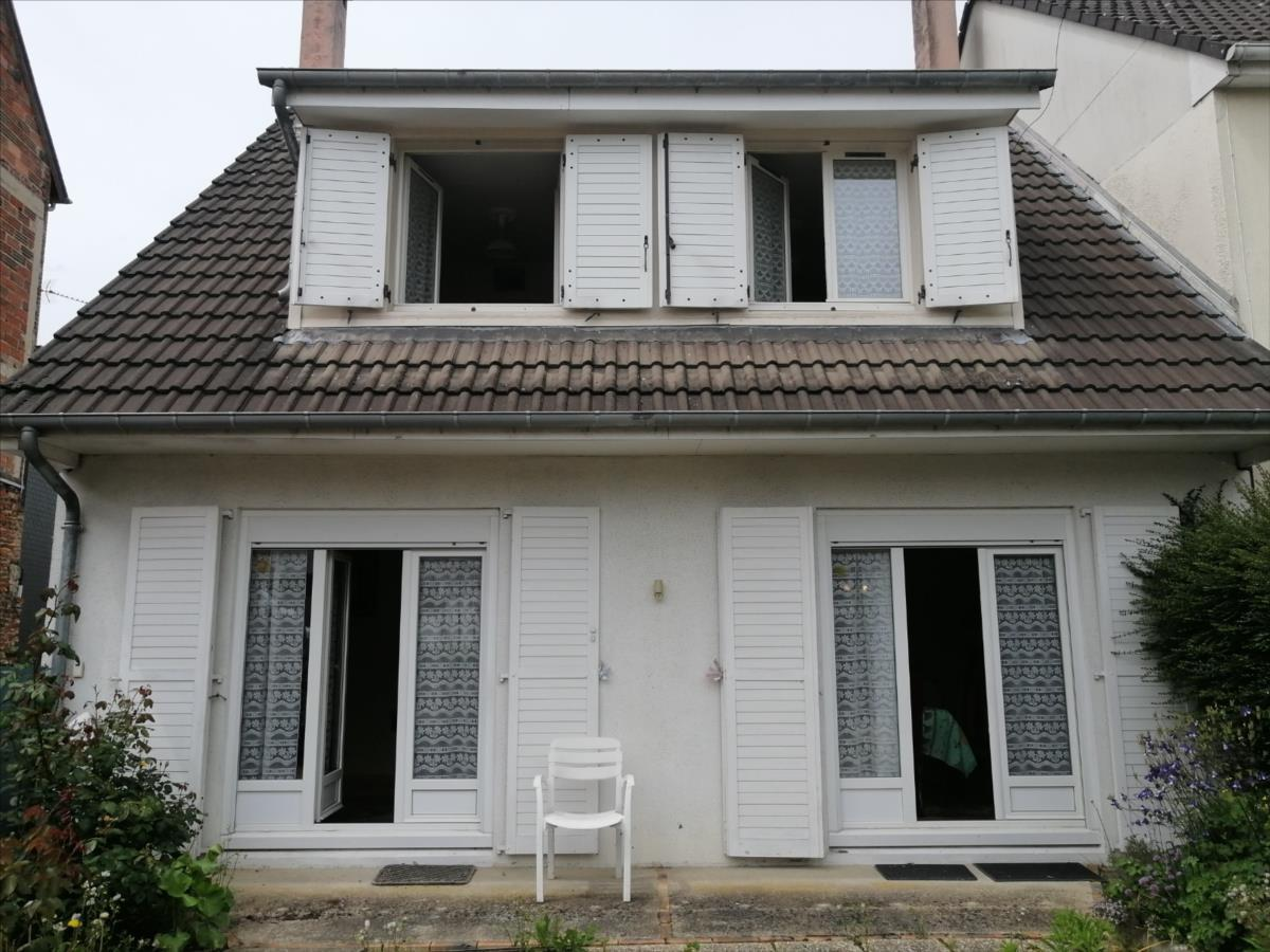 maison en vente Lisieux Cedex