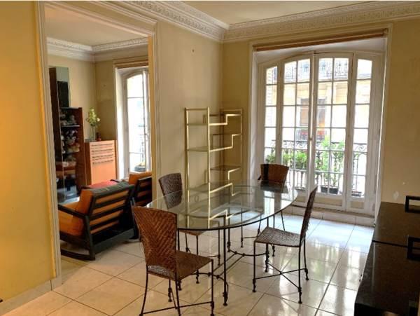 appartement en vente Paris Cedex 20