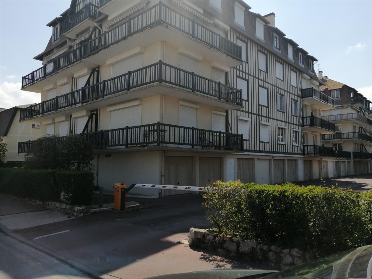 appartement en vente Deauville Cedex