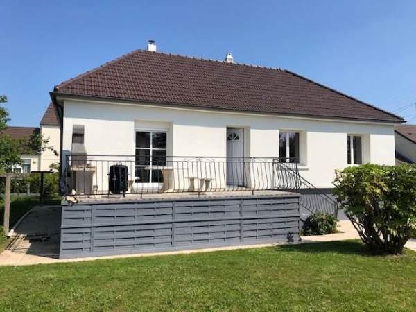 maison en vente Bayeux Cedex