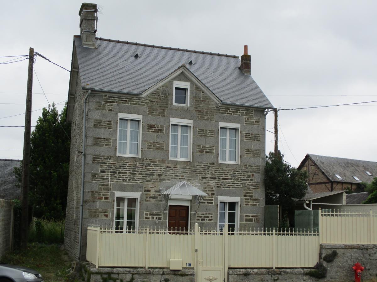 maison en vente Rives d'Andaine