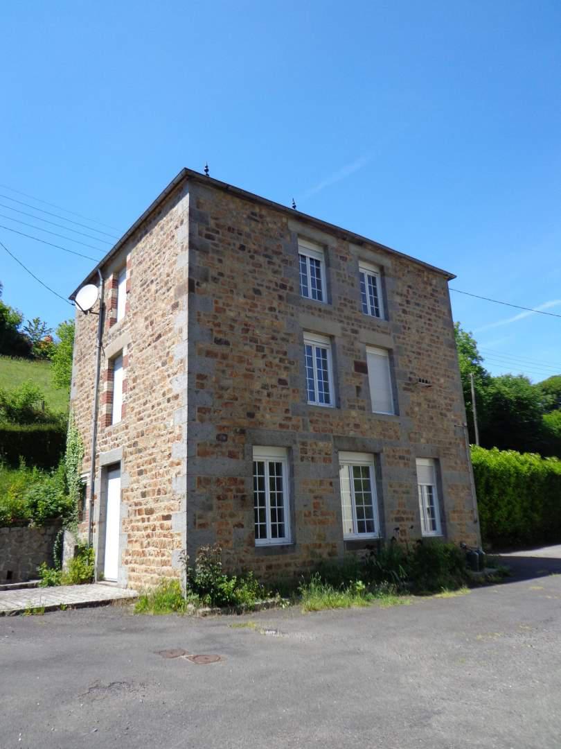 maison en vente Tinchebray-Bocage
