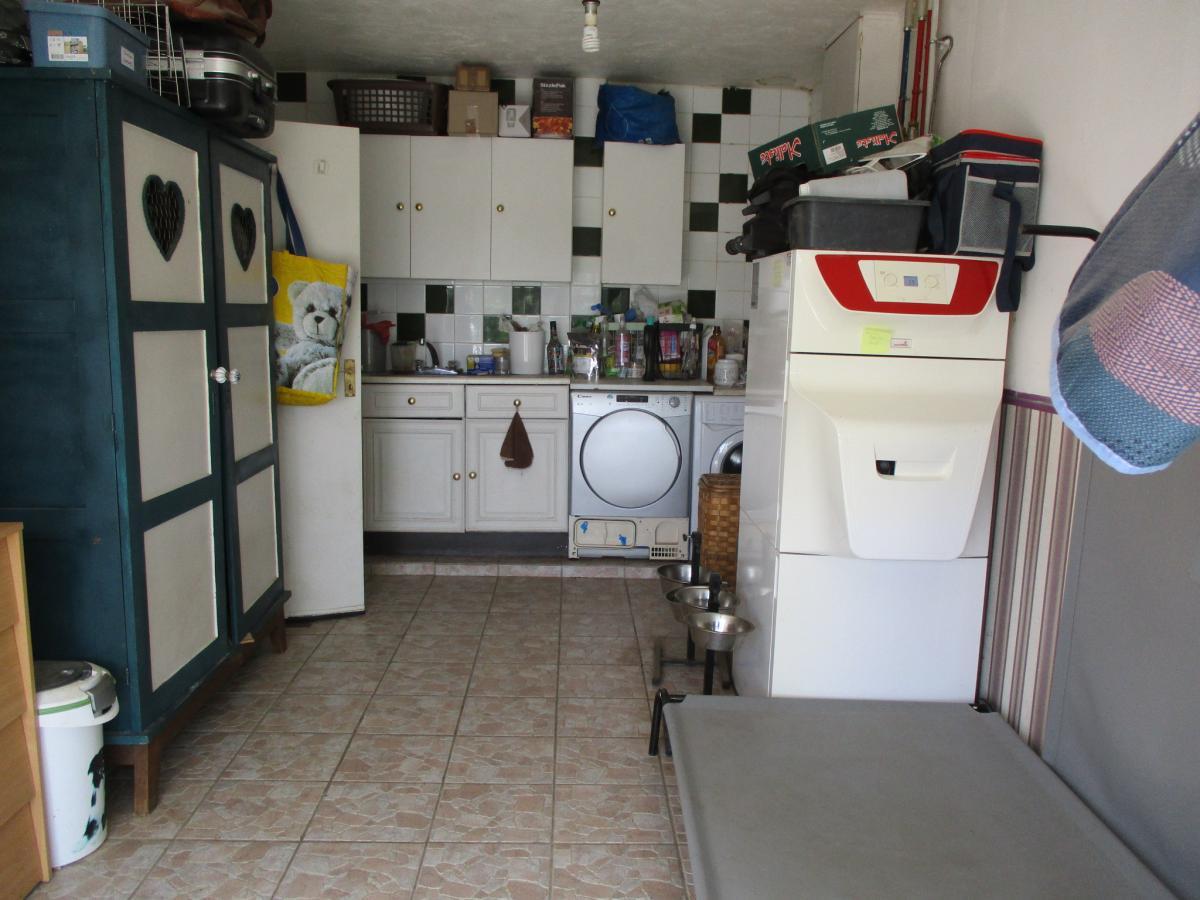 maison en vente Saint-Ouen-le-Brisoult