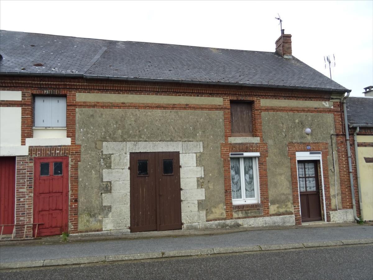 maison en vente Saint-Hilaire-sur-Risle