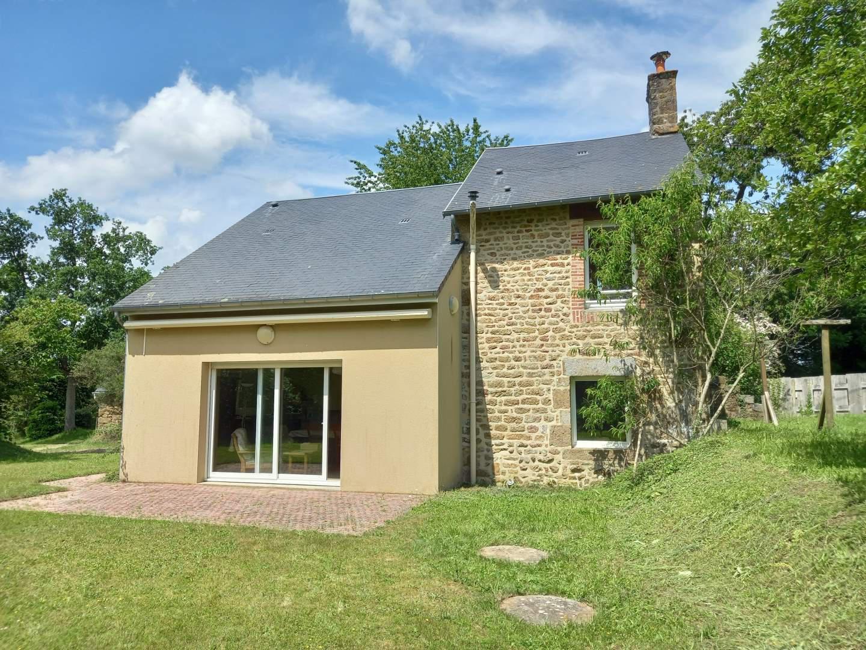 maison en vente Athis-Val de Rouvre