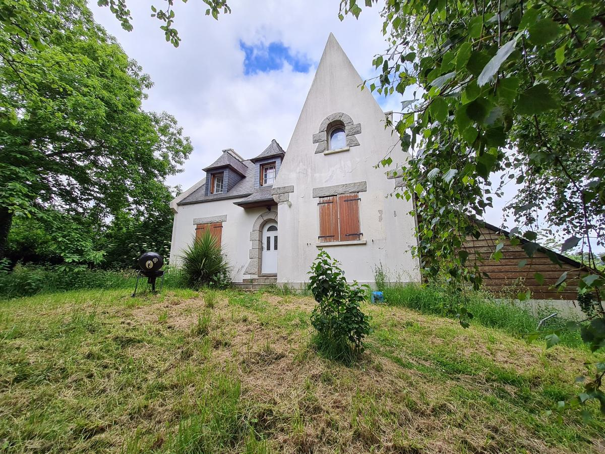 maison en vente Sainte-Sève
