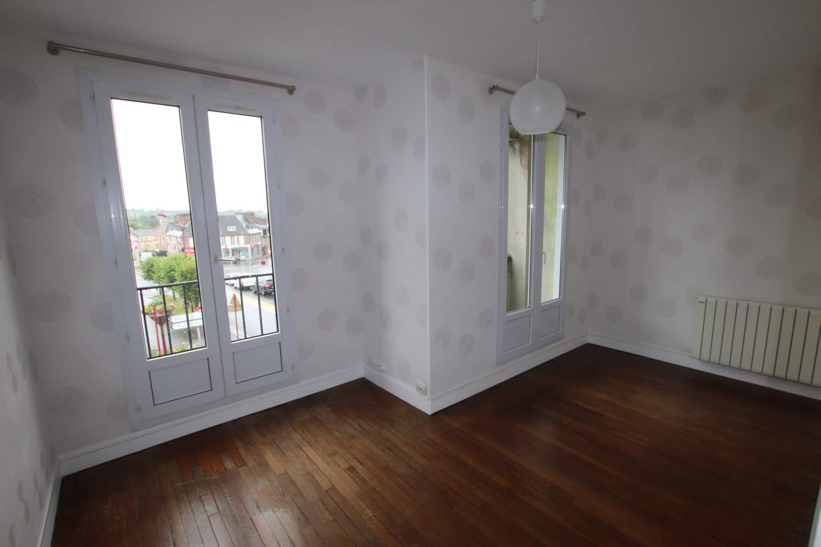 appartement en location Torigny-les-Villes