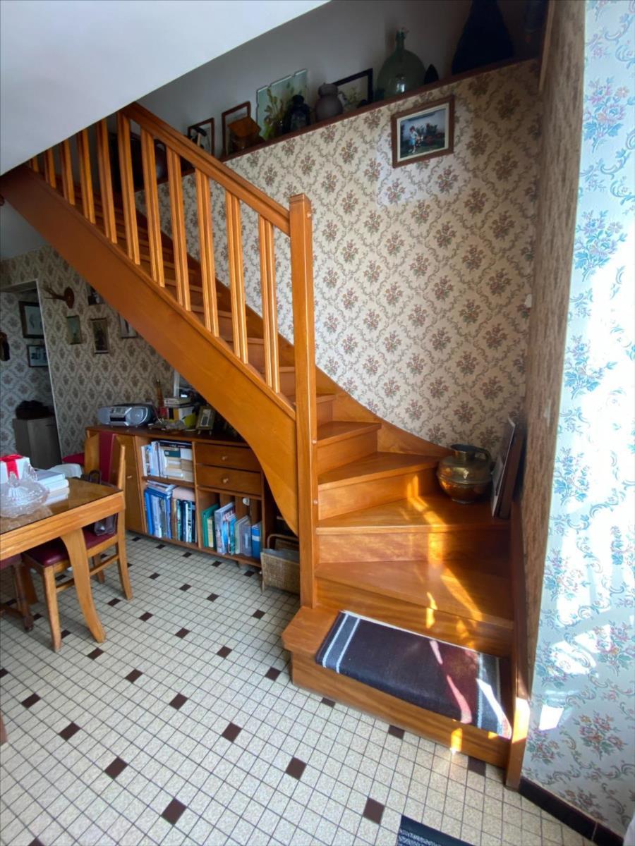 maison en vente PICAUVILLE