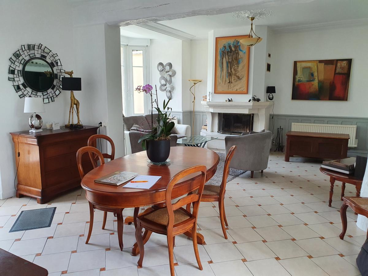 maison en vente Le Merlerault