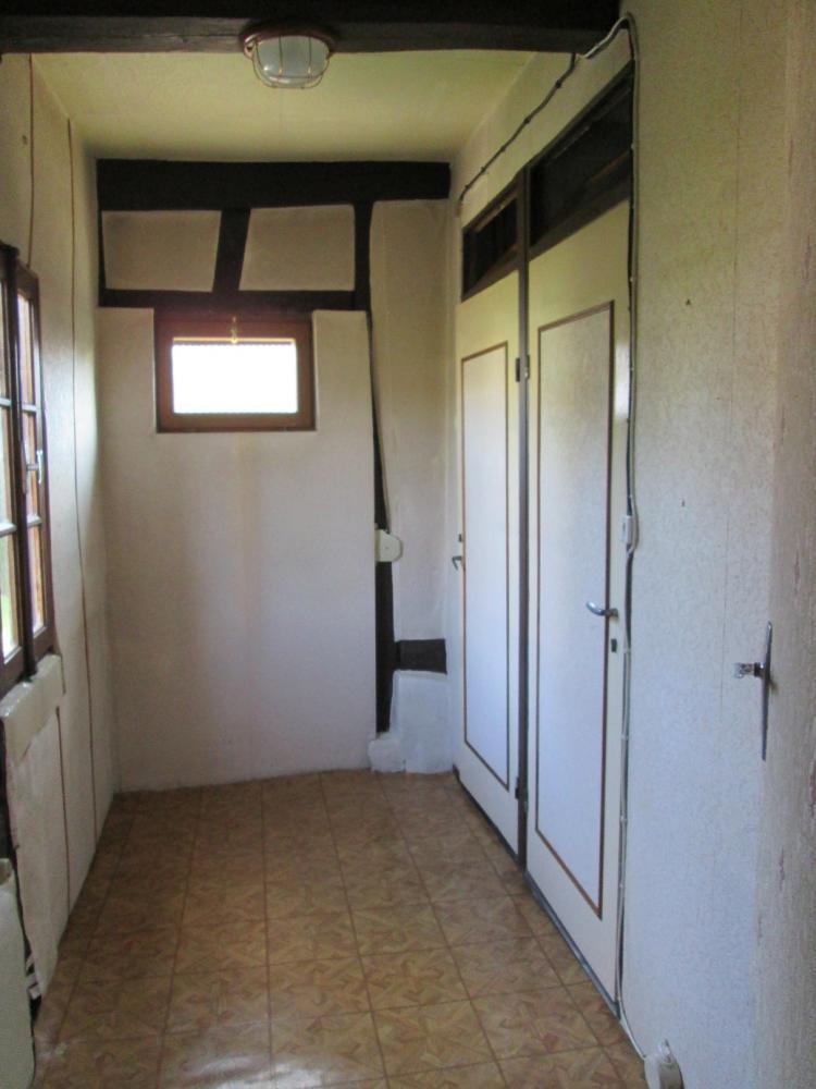 photo Vente Maison 115000€ COTTEVRARD - 76850