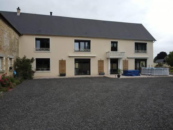 maison en vente Val d'Arry
