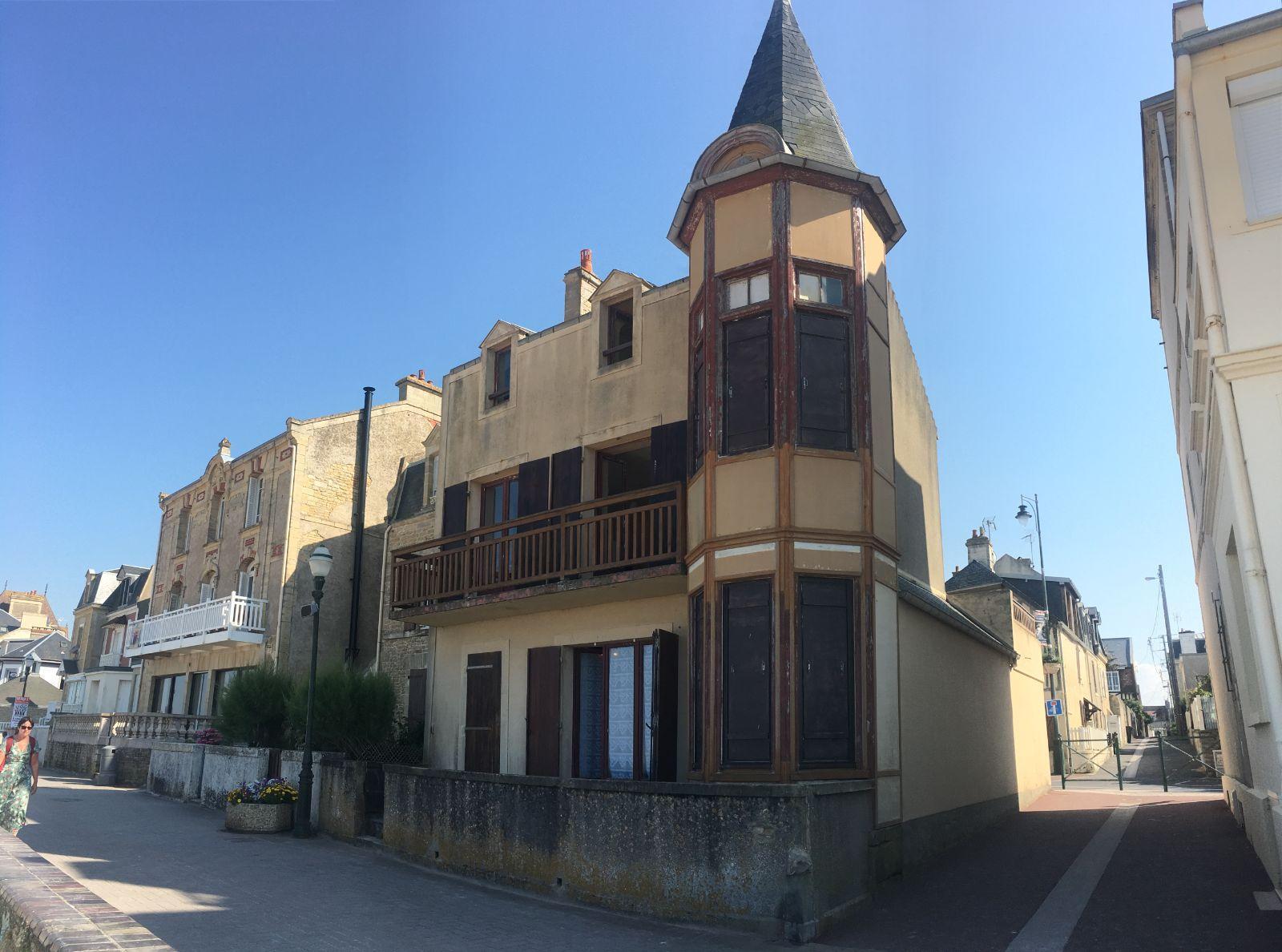 maison en vente Saint-Aubin-sur-Mer