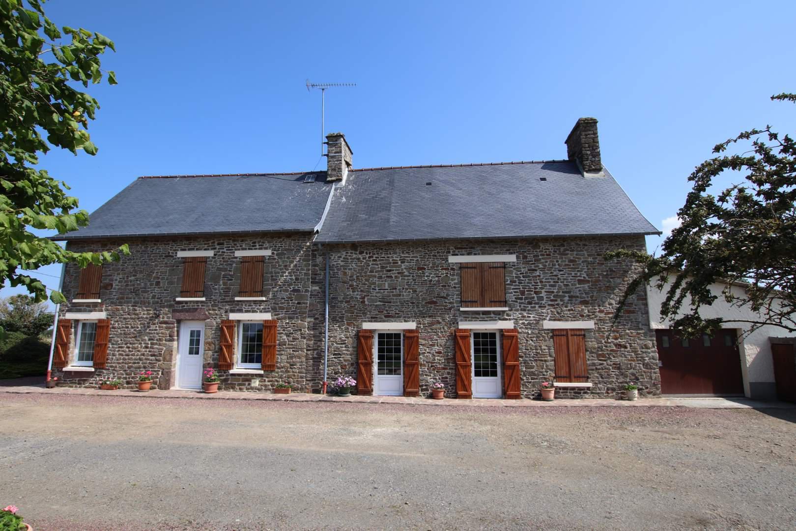 maison en vente Torigny-les-Villes