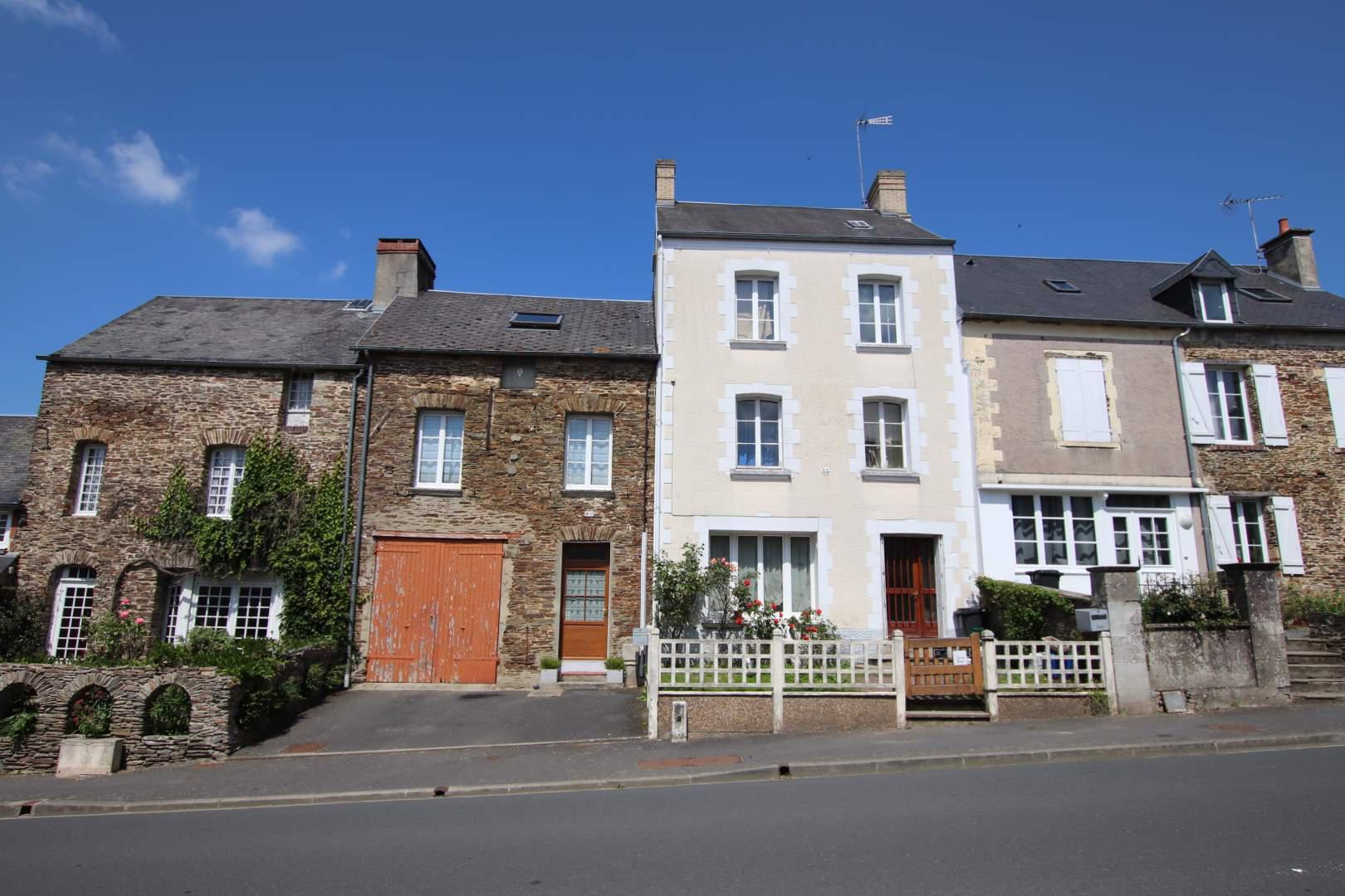 maison en vente Balleroy-sur-Drôme