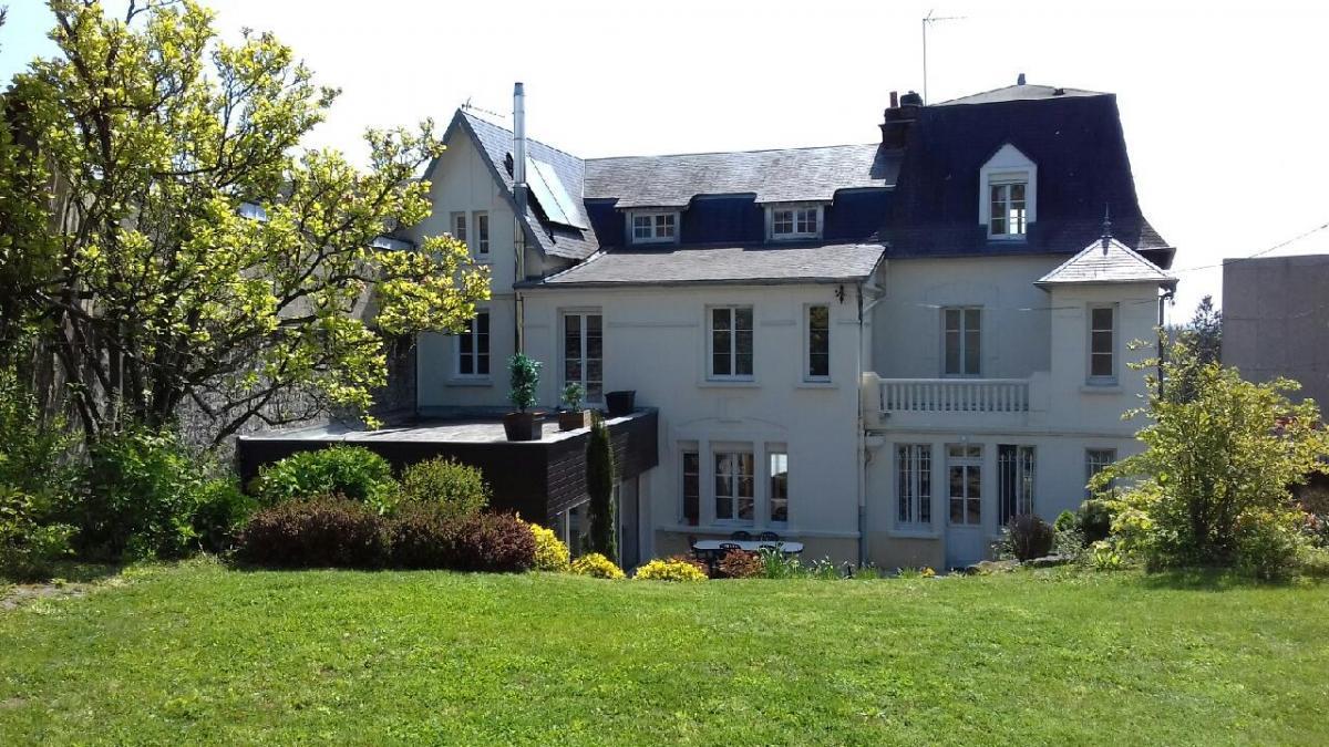 maison en vente La Ferté-Macé