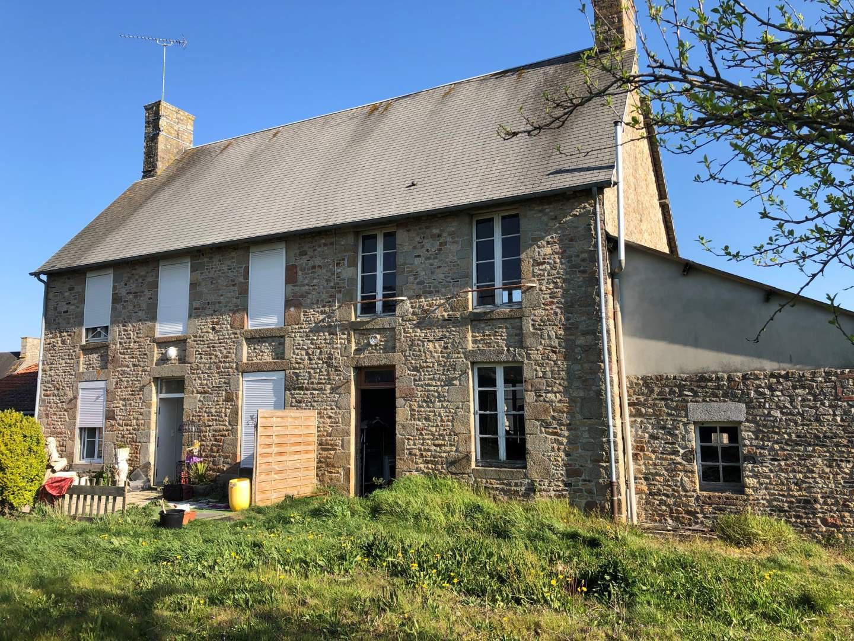 maison en vente Ducey-Les Chéris