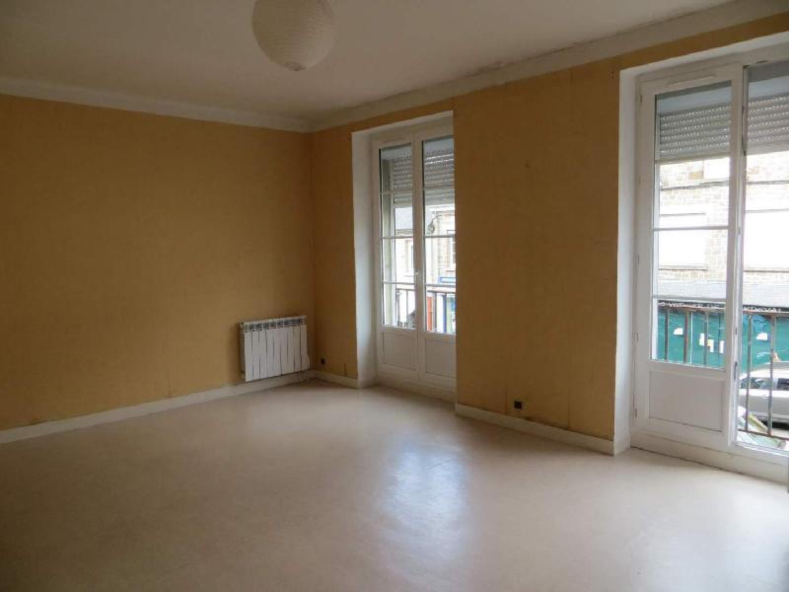 appartement en location Sourdeval