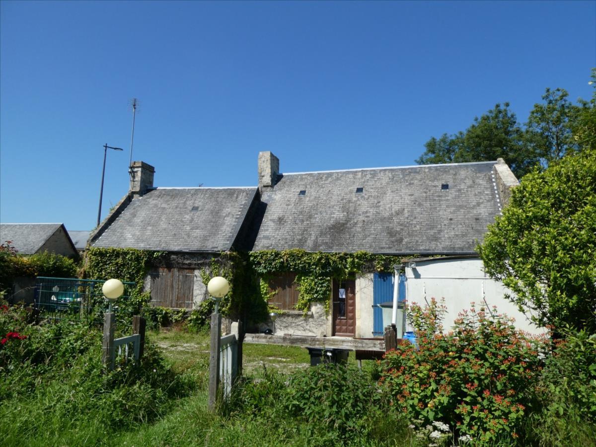 maison en vente Longueville
