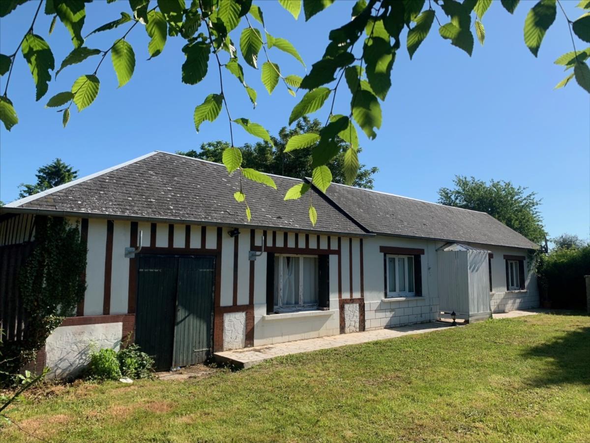 maison en vente Saint-Aubin-de-Bonneval