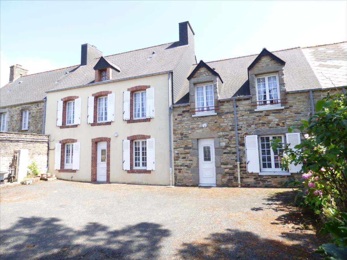maison en vente Moitiers-d'Allonne