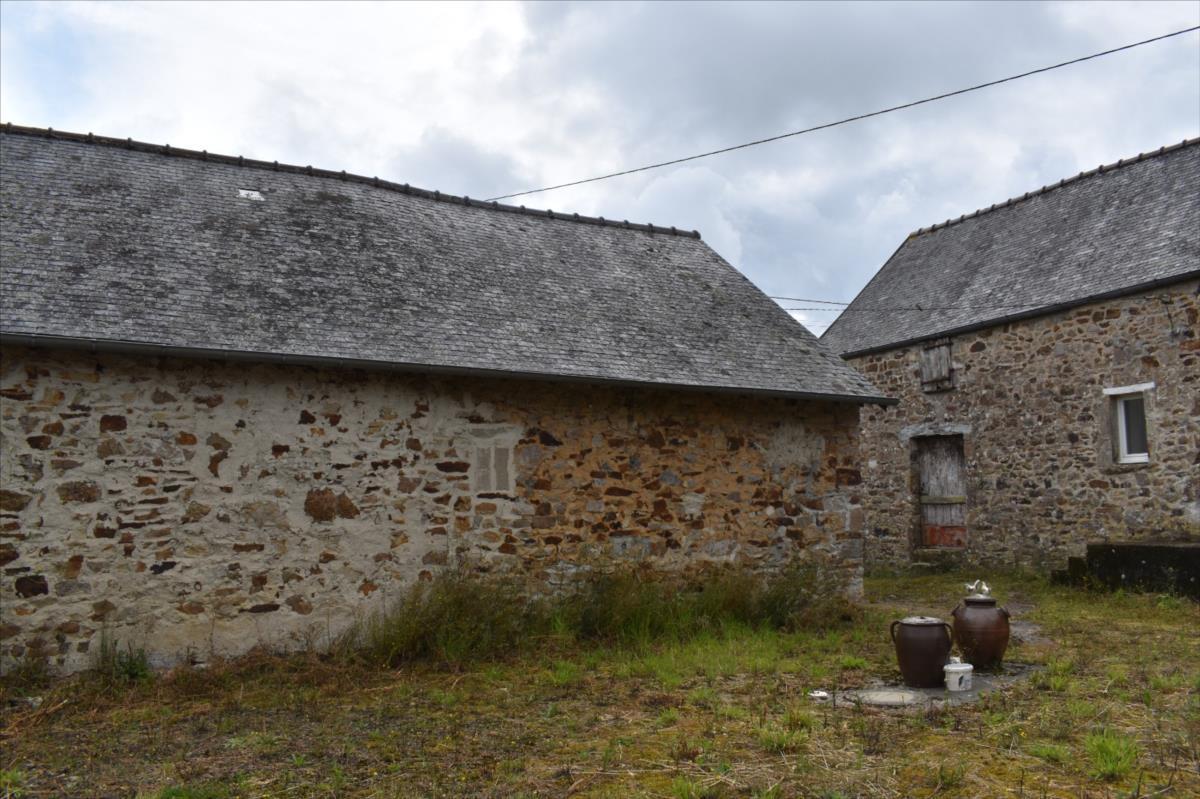 maison en vente Saint-Pierre-d'Arthéglise