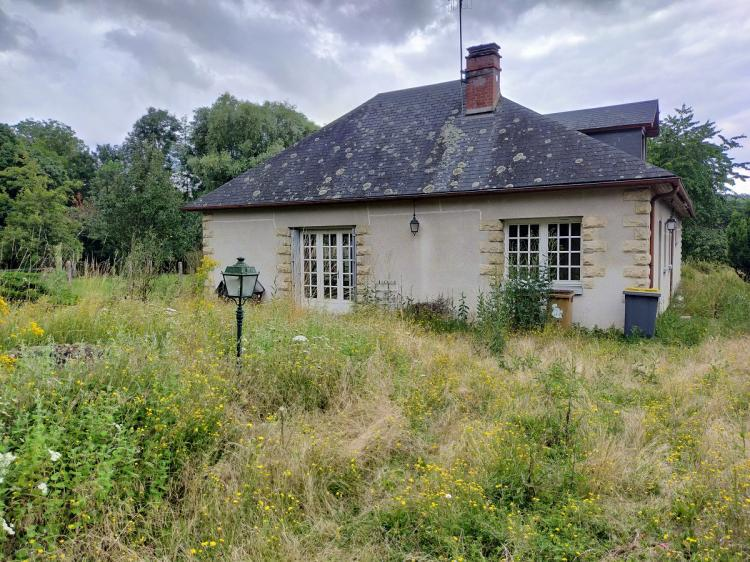 maison en vente BRIONNE