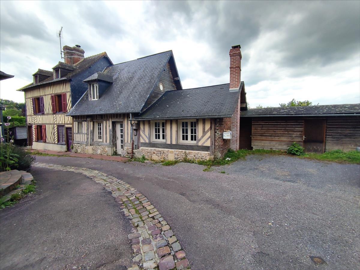 maison en vente Beaumont-en-Auge