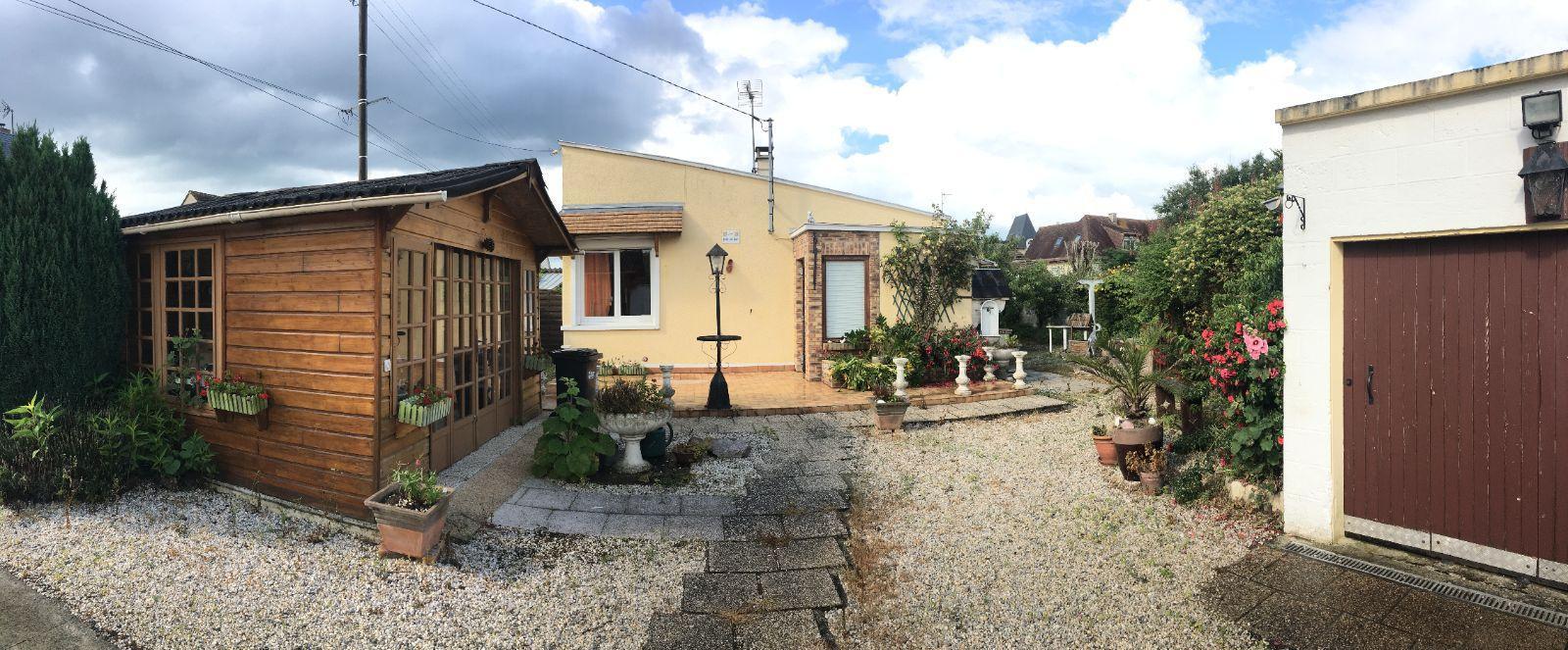 maison en vente Bernières-sur-Mer