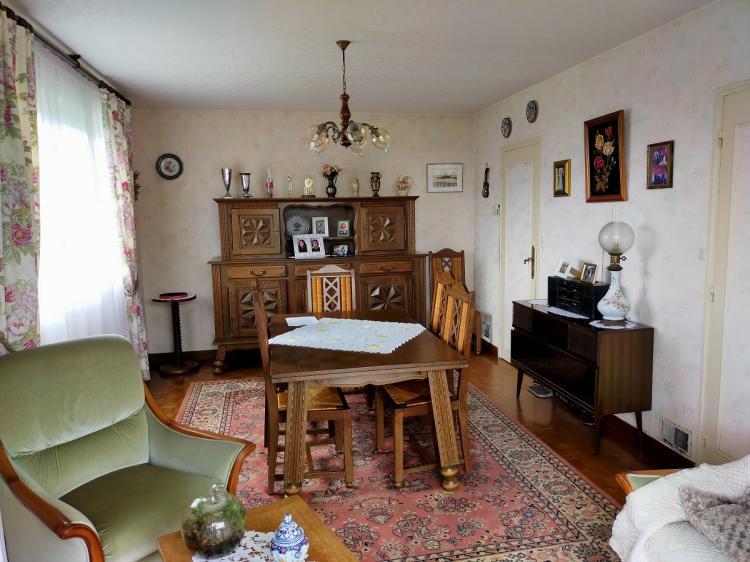 maison en vente SAINT WANDRILLE RANCON