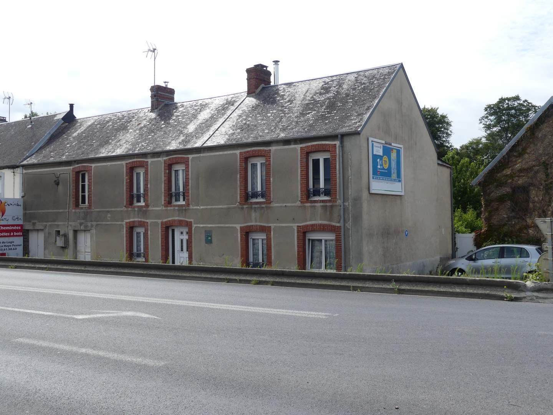maison en vente Bréville-sur-Mer