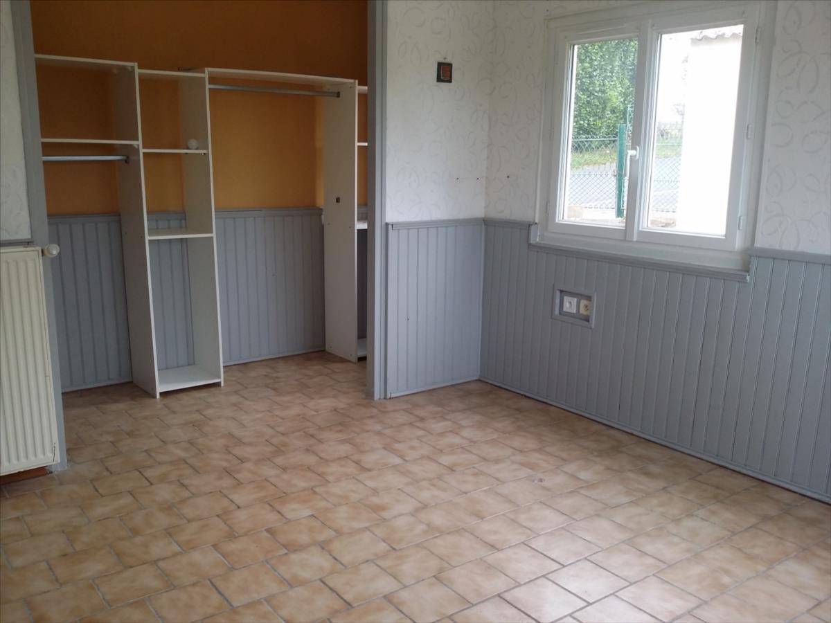 maison en vente La Vespière-Friardel