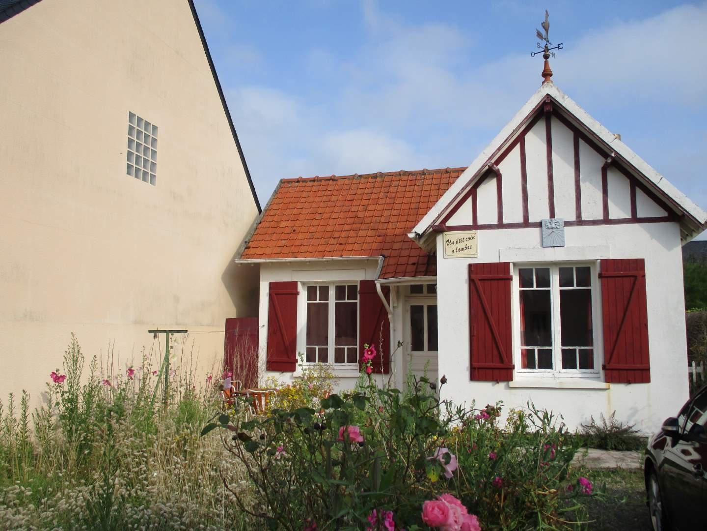 maison en vente Agon-Coutainville
