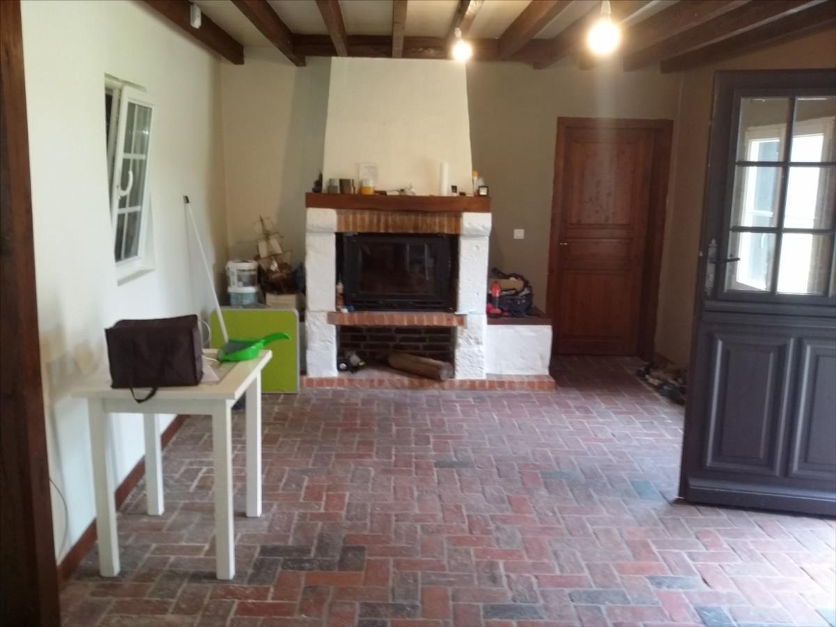 maison en vente Saint-Germain-d'Aunay