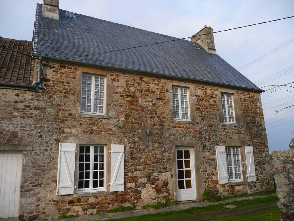 maison en location Néhou