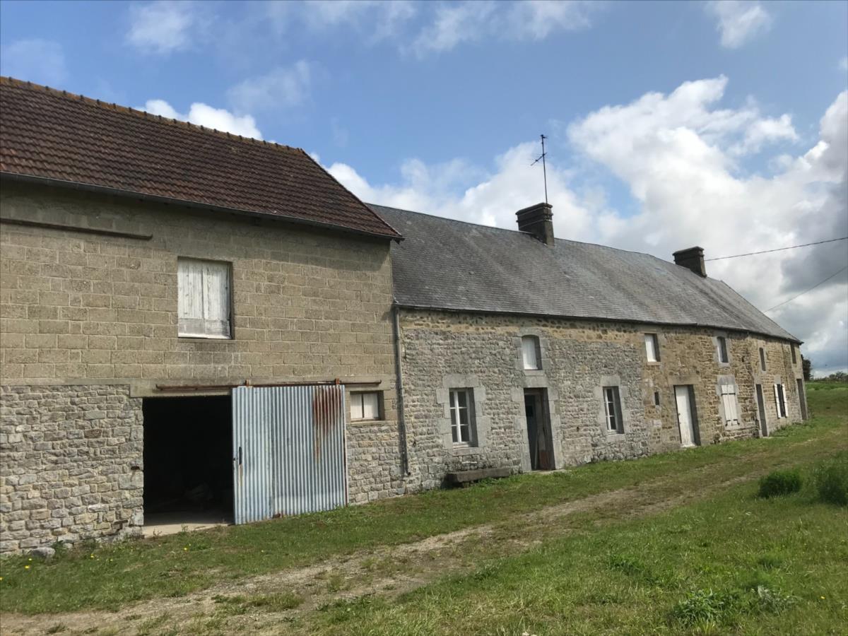 maison en vente Hauteville-sur-Mer
