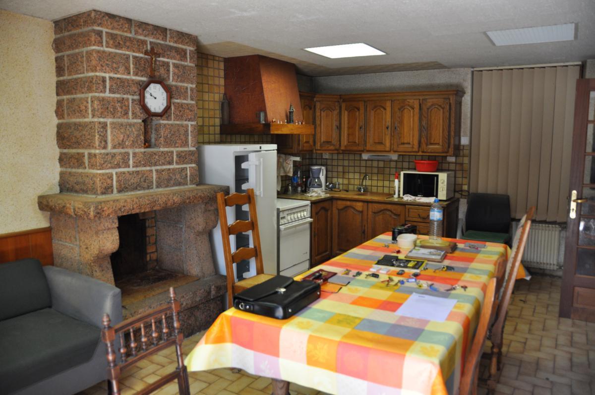 maison en vente Buais-Les-Monts
