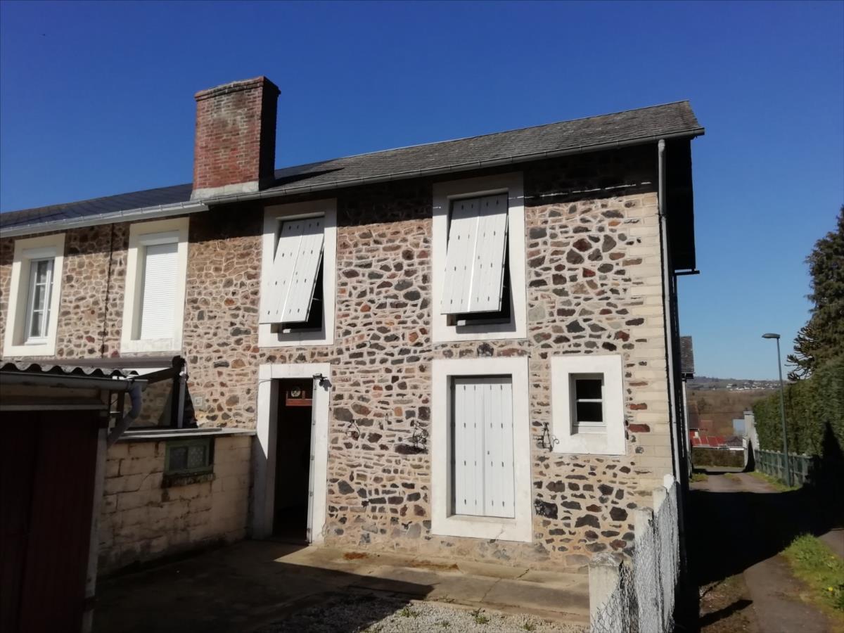 maison en vente Saint-Rémy