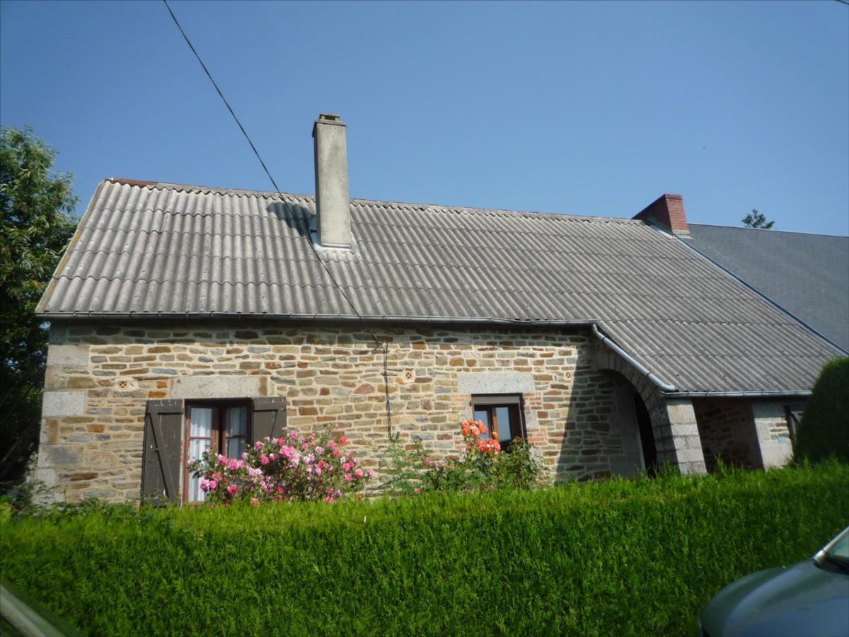 maison en vente Condé-en-Normandie