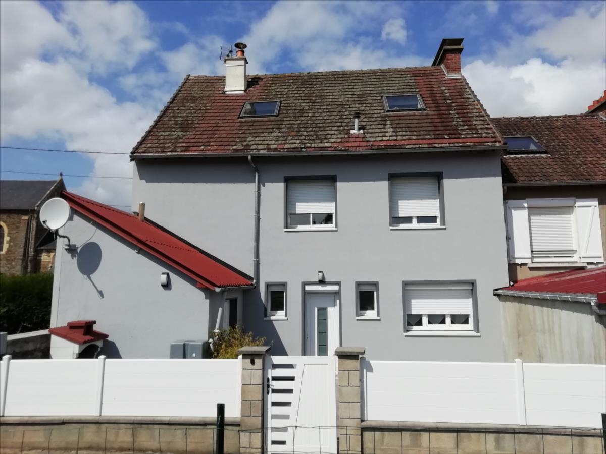 maison en vente Le Hom