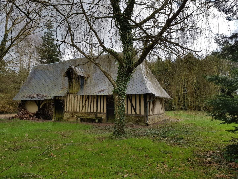 maison en vente ST GEORGES DU VIEVRE