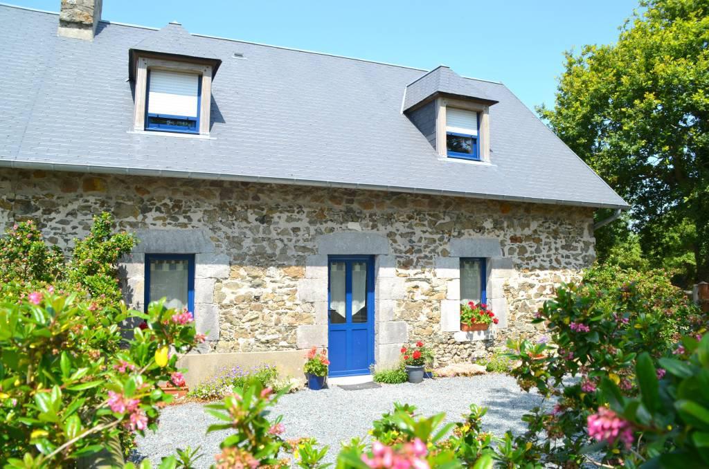 maison en location Blainville-sur-Mer