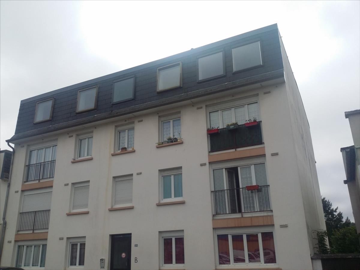 appartement en location La Vespière-Friardel