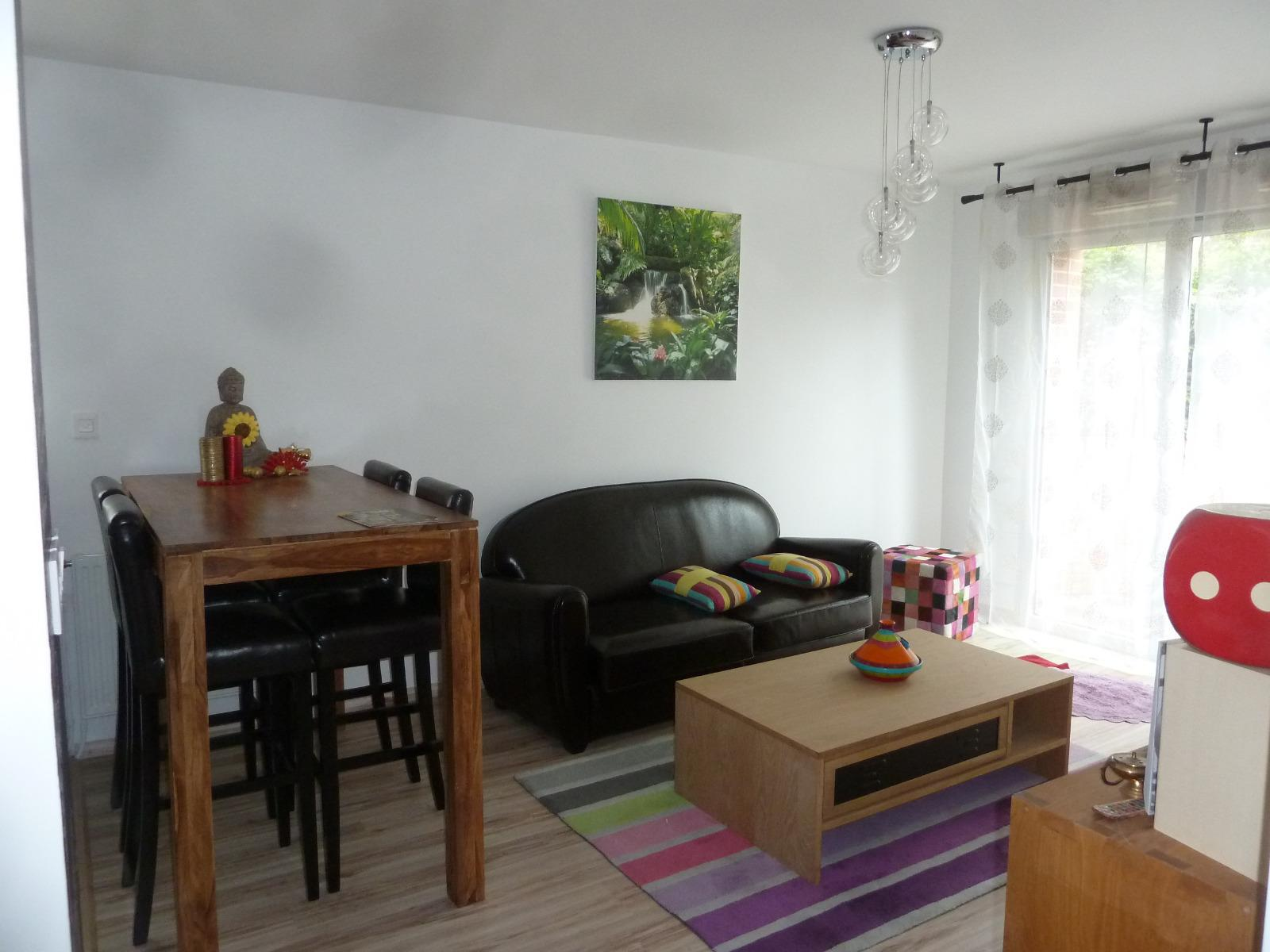 appartement en vente BONSECOURS