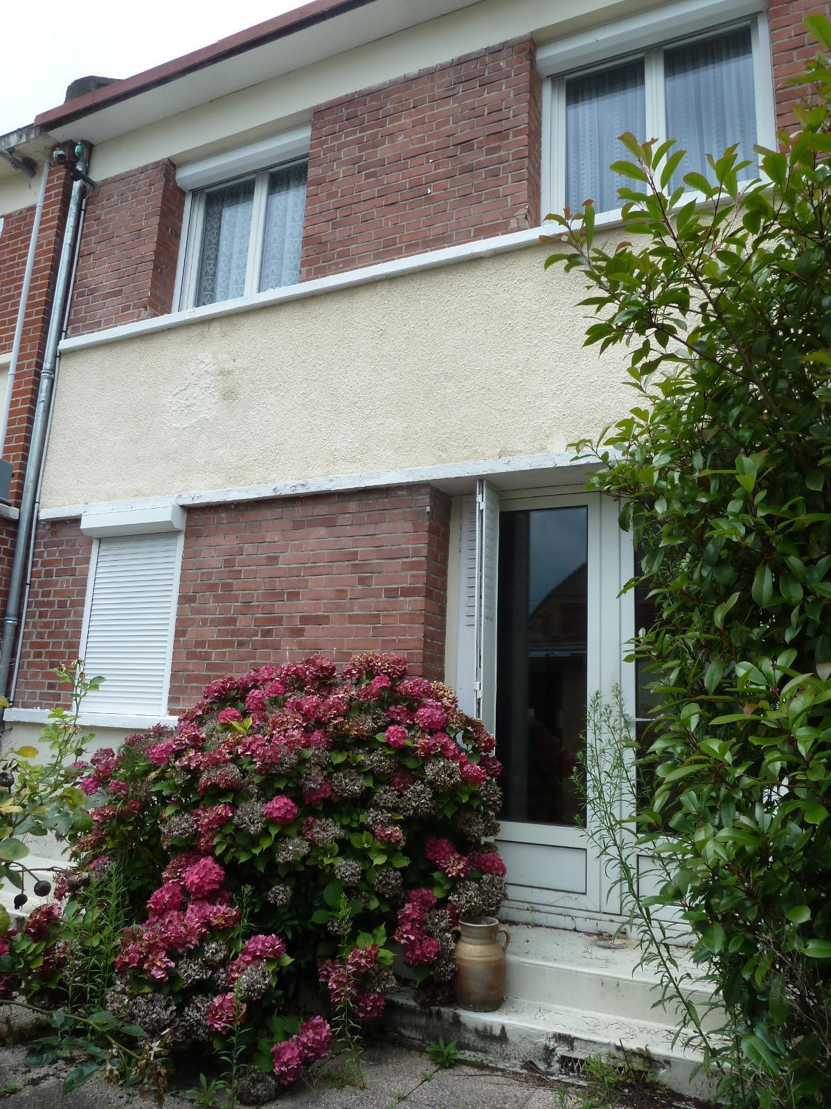 maison en vente SOTTEVILLE-LèS-ROUEN