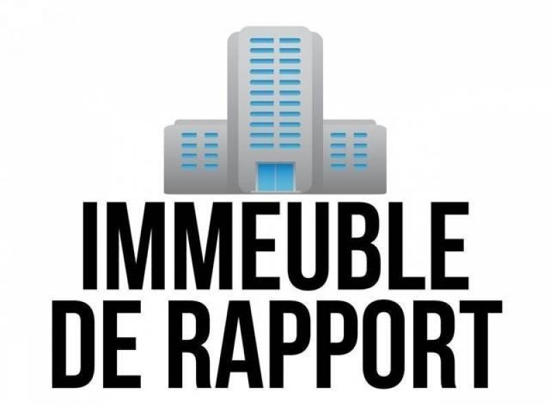 immeuble en vente SOTTEVILLE-LèS-ROUEN